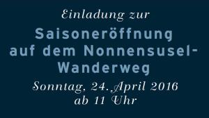 2016-04-20 - Pleisweiler_Wanderweg_2016